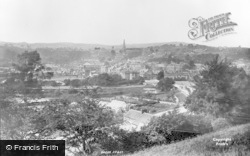 Bakewell, 1894