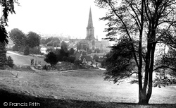 Bakewell, 1923