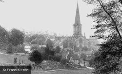 1923, Bakewell