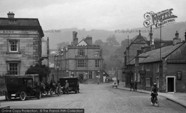 Photo of Bakewell, 1923