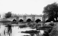 Bakewell, Bridge 1894