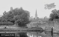 Bridge 1923, Bakewell