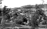 Bakewell, General View c.1955