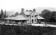 Example photo of Bakewell