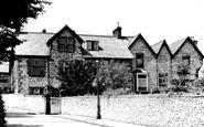 Bakewell, St Anselms School c1955