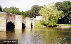 The Bridge 2000, Bakewell