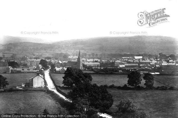 Photo of Bala, 1908