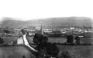 Bala, 1908