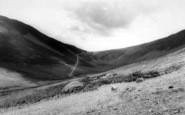 Bala, Aberhirnant Pass c.1965