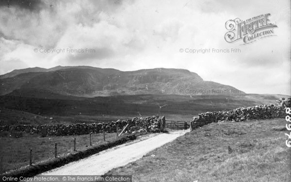 Photo of Bala, Bala To Ffestiniog Road 1940