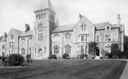 Bala, College 1896