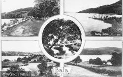 Bala, Composite c.1935