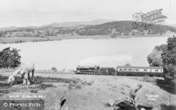Bala, Glanllyn c.1955