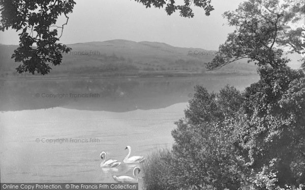 Photo of Bala, Lake 1935