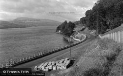 Bala, Lakeside 1954