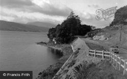 Lakeside 1954, Bala