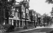 Bala, Pensarn Road 1908