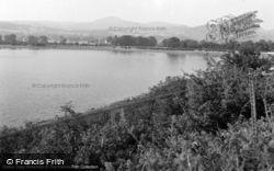 Bala, The Canal 1957