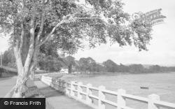 Bala, The Lake 1953