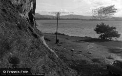 Bala, The Lake 1954