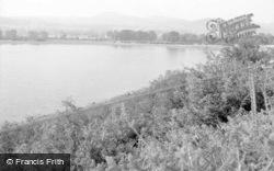 The Lake 1957, Bala