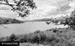 Bala, The Lake 1961