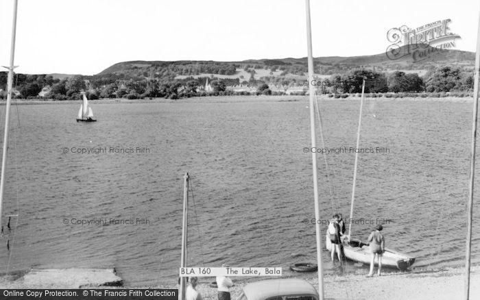 Photo of Bala, The Lake 1961