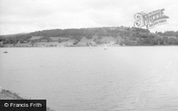 Bala, The Lake 1962
