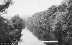 Bala, The River 1957