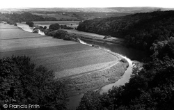 Balderstone, The Horse Shoe Bend c.1960