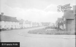 Baldock, Council Houses 1925
