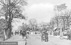 Balham, High Road c.1905