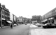 Balham, High Road c1965