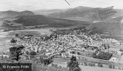 General View c.1935, Ballater
