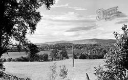 Loch Kinord 1961, Ballater