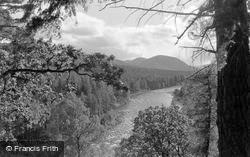 River Dee 1962, Ballater