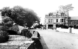 Ballaugh, Village 1895