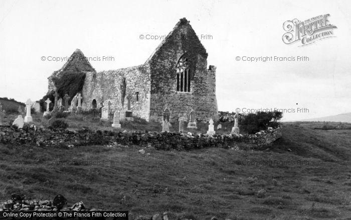 Photo of Ballinamore, Fenagh Abbey c.1950