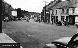 Ballinamore, Main Street c.1955