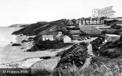 Ballymoney, General View c.1960