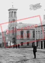 High Street c.1900, Ballymoney