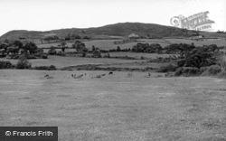 Tara Hill c.1939, Ballymoney