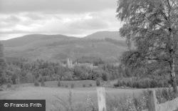 1962, Balmoral Castle