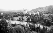 Example photo of Balmoral Castle