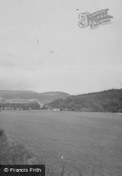 Estate c.1935, Balmoral Castle