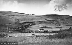 Baltasound, Norwick Unst c.1960