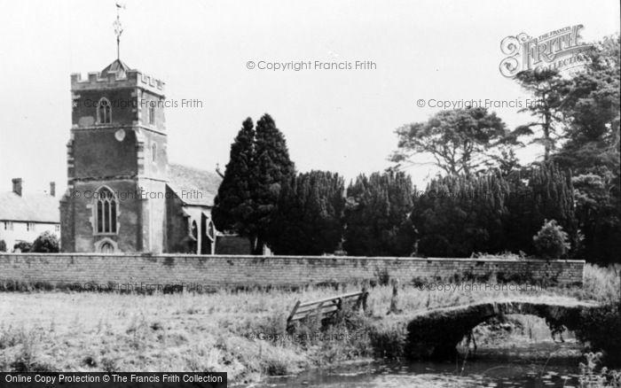 Baltonsborough photo