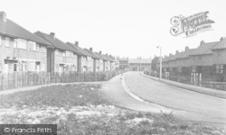 Bamber Bridge, c.1955