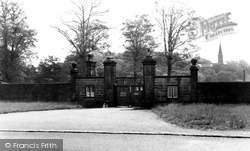 Bamber Bridge, Stag Lodge c.1955