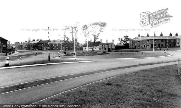 Bamber Bridge photo